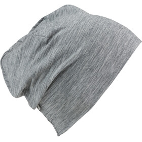 Lundhags Merino Light Beanie Light Grey